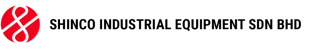 SHINCO INDUSTRIAL EQUIPMENT SDN BHD